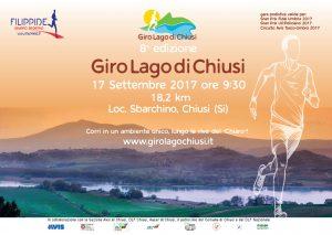 8* Giro Lao di Chiusi